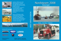 DVD Nordsteam